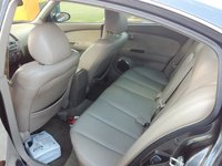 Picture Of 2006 Nissan Altima 3.5 SL, Interior, Gallery_worthy