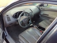 Marvelous Picture Of 2006 Nissan Altima 3.5 SL, Interior, Gallery_worthy