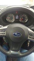 Picture of 2014 Subaru Forester 2.5i Limited, interior