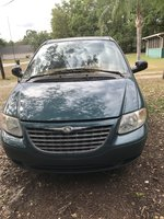 Picture of 2002 Chrysler Voyager 4 Dr STD Passenger Van, exterior