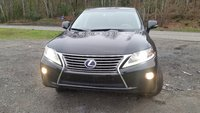 Picture of 2014 Lexus RX 450h AWD, exterior
