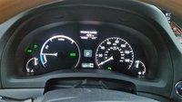 Picture of 2014 Lexus RX 450h AWD, interior