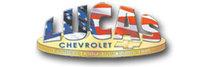 Lucas Chevrolet logo