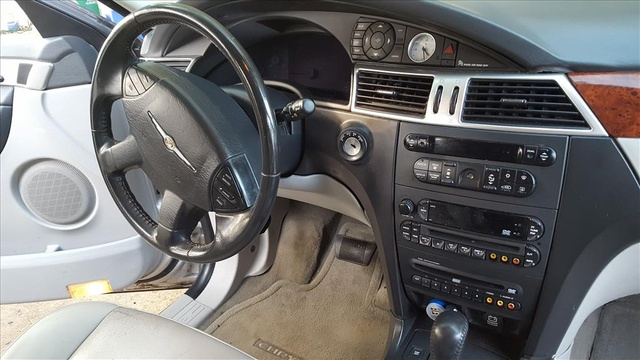 Chrysler Pacifica Reviews Chrysler Pacifica Price Page 2