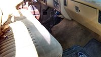 Picture of 1987 Ford F-350 XLT Standard Cab 4WD LB, interior, gallery_worthy