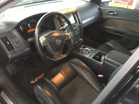 Picture of 2007 Cadillac STS-V Base, interior, gallery_worthy