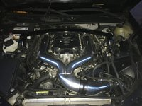 Picture of 2007 Cadillac STS-V Base, engine