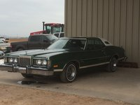 Picture of 1974 Mercury Cougar