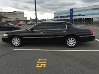 Picture of 2007 Lincoln Town Car Executive L, exterior