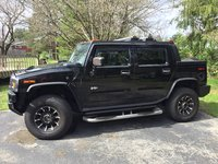 Picture of 2005 Hummer H2 SUT Base, exterior