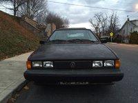 1985 Volkswagen Scirocco - Exterior Pictures - CarGurus