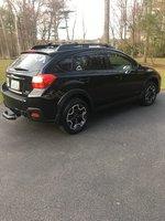 Picture of 2014 Subaru XV Crosstrek Premium, exterior