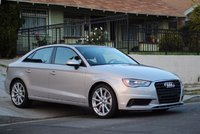 Picture of 2016 Audi A3 1.8T Premium Sedan FWD, exterior, gallery_worthy