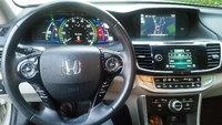 Picture of 2014 Honda Accord Plug-In Hybrid Base
