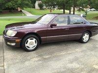 Picture of 1999 Lexus LS 400 Base, exterior