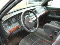 Picture of 2008 Mercury Grand Marquis GS, interior