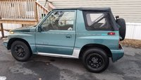 Picture of 1996 Suzuki Sidekick 2 Dr JX 4WD Convertible, exterior, gallery_worthy