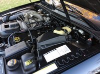 Picture of 1998 Lincoln Mark VIII 2 Dr LSC Coupe, engine, gallery_worthy