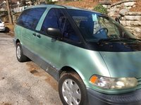 Picture of 1997 Toyota Previa 3 Dr LE Supercharged Passenger Van, exterior