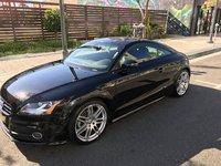 Picture of 2014 Audi TT 2.0T quattro Premium Plus, exterior