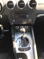 Picture of 2014 Audi TT 2.0T quattro Premium Plus, interior