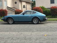 Picture of 1981 Datsun 280Z, exterior, gallery_worthy