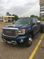 Picture of 2017 GMC Sierra 3500HD Denali Crew Cab LB DRW 4WD, exterior