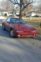 Picture of 1986 Toyota Supra 2 dr Hatchback, exterior