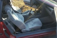 Picture of 1986 Toyota Supra 2 dr Hatchback, interior