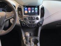 Picture of 2017 Chevrolet Cruze Premier, interior