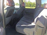 Picture of 2008 Chevrolet Silverado 3500HD LT Ext. Cab, interior