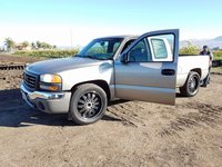 Picture of 2003 GMC Sierra 1500HD 4 Dr SLE Crew Cab SB HD, exterior