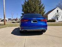Picture of 2016 Audi S3 2.0T Quattro Premium Plus, exterior
