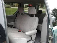 Picture of 2003 Ford Windstar LX, interior