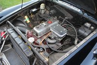 Picture of 1964 MG MGB, engine