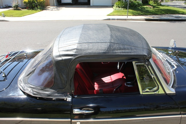 Picture of 1964 MG MGB, exterior, gallery_worthy