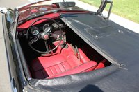 Picture of 1964 MG MGB, interior