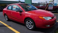 2004 Saturn ION Red Line, Really a great car!