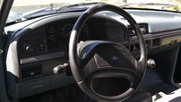 Picture of 1993 Ford F-150 XL SB, interior