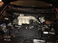 Picture of 2007 Jaguar X-TYPE Base, engine, gallery_worthy