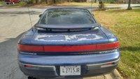 Picture of 1993 Dodge Stealth 2 Dr STD Hatchback, exterior