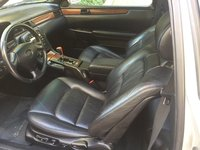 Picture of 1999 Lexus SC 400 RWD, interior, gallery_worthy