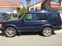 Picture of 2002 Land Rover Discovery Series II 4 Dr SD AWD SUV, exterior, gallery_worthy