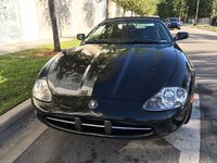 Picture of 1999 Jaguar XK-Series XK8 Convertible, gallery_worthy