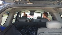 Picture of 2003 GMC Envoy XL SLT 4WD, interior