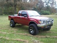 Picture of 1997 Toyota Tacoma 2 Dr V6 Extended Cab SB, exterior