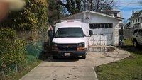 Picture of 2003 Chevrolet Express Cargo G3500 Cargo Van, exterior