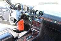Picture of 1989 Mercedes-Benz SL-Class 560SL, interior