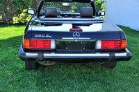 Picture of 1989 Mercedes-Benz SL-Class 560SL, exterior