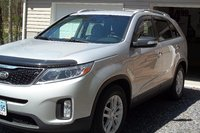 Picture of 2014 Kia Sorento LX AWD, exterior